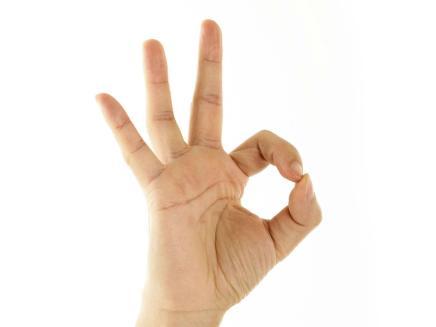 ok-hand